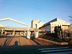 小学校那珂市立菅谷東小学校まで1097m