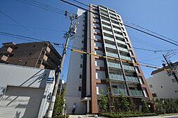 仮)ハーモニーレジデンス名古屋新栄[6階]の外観