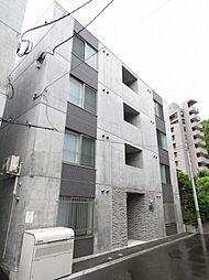 Le Soleil de Maruyama[302号室号室]の外観