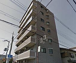 アネシス鶴見[701号室]の外観