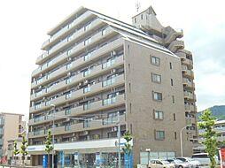 本山グランドハイツ[10階]の外観