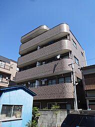 セイホクハイツ[5階]の外観