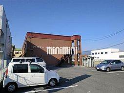 ファインシティ小川 C[2階]の外観
