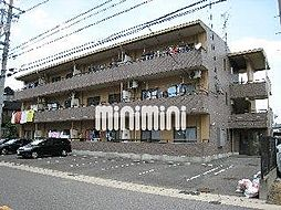 サワダハイツ[2階]の外観