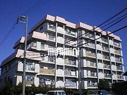 西中島第ニマンション[4階]の外観