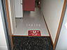 玄関,1K,面積23.18m2,賃料3.4万円,バス くしろバス望洋住宅下車 徒歩4分,,北海道釧路市春採6丁目1-25