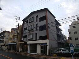 大阪府大阪市東淀川区豊里6丁目の賃貸マンションの外観
