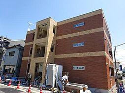 アマポーラ清江[103号室]の外観