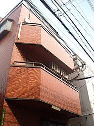 グランドールテンシン[3階]の外観