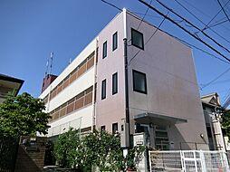 イーストヴィレッジ茨木[1階]の外観
