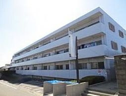 伊藤マンション[3階]の外観