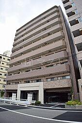 リッツ難波南II[6階]の外観