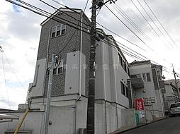 翔's蒔田[3階]の外観