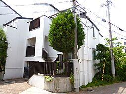 [一戸建] 兵庫県芦屋市浜風町 の賃貸【/】の外観