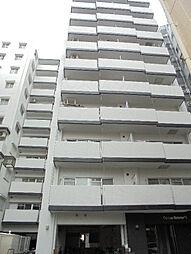 シャトー元町[6階]の外観