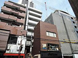 ビラ・イノウエ[6階]の外観