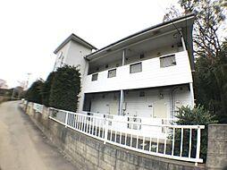 ル・ドルトア大塚[2階]の外観