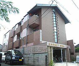 京都府京都市上京区衣棚通武者小路上る武者小路町の賃貸マンションの外観