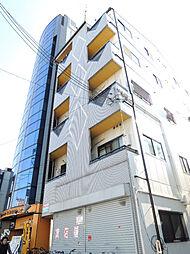 ロータリー49[5階]の外観