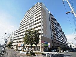 ロイヤルパークスシーサー[10階]の外観