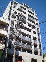 仙台リエゾン[B708号室]の外観