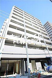 クリスタルグランツ・みなとシティ[5階]の外観
