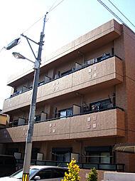 パインヒルズ[2階]の外観