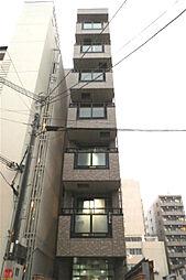 パレ・クレール[5階]の外観