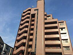 ベルドミール[7階]の外観