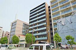JPレジデンス大阪城東II[6階]の外観
