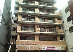 神奈川県横須賀市米が浜通1丁目の賃貸マンションの外観