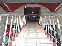 ピュアドーム天神アネックス[3階]の外観