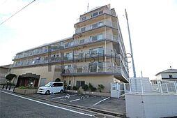 キャンパスシティ太宰府[616号室]の外観