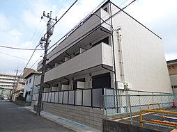 AJ勝田台[102号室]の外観