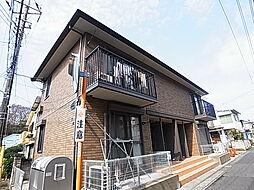 ローズコートYAMAKA[1階]の外観