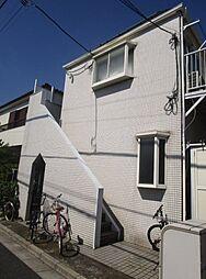 東京都中野区松が丘1丁目の賃貸アパートの画像