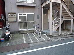 大森駅 9.5万円