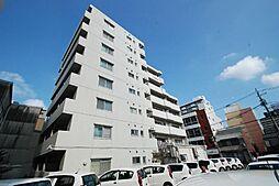 フォルム大須[5階]の外観