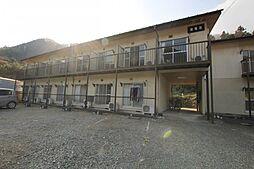 清竜荘[107号室]の外観