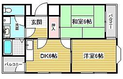 兵庫駅 7.2万円