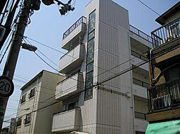 メゾングレース[3階]の外観