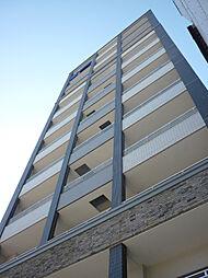 クリスタルグランツ大阪BAY[10階]の外観