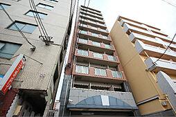 愛知県名古屋市中村区千原町の賃貸マンションの外観