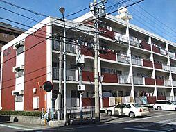 グリンピア香住[4階]の外観
