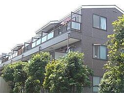 リヴェールパル[2階]の外観