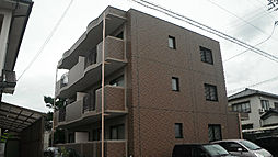 愛知県半田市亀崎高根町6の賃貸マンションの外観