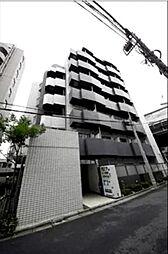 メイクスデザイン桜新町[3階]の外観
