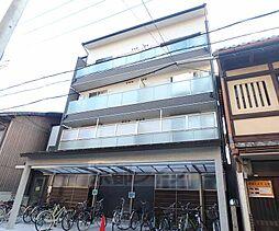 阪急京都本線 西院駅 徒歩6分の賃貸マンション