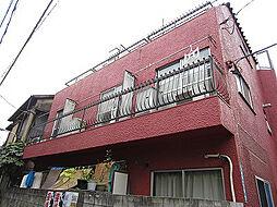 伊藤マンション[302号室]の外観