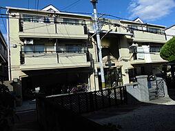 コレクション塚口本町[101号室]の外観
